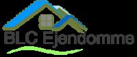 BLC Ejendomme Logo